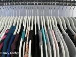 Closet Makover Hangers